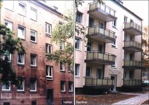 Bursian Balkon Systembau