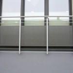 Bursian Fenstergitter