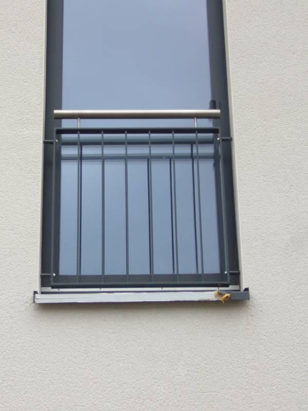 Fenstergitter bursian for Stuhl edelstahl